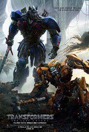Transformers: Az utolsó lovag (2017) online film