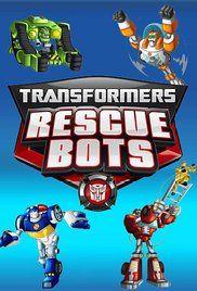 Transformers Mentő Botok 1. évad (2011) online sorozat