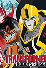 Transformers: Robotok álruhában 3. évad (2016) online sorozat