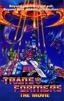 Transformers - A mozi (1986) online film