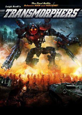 Transmorphers - Az alakváltók (2007) online film
