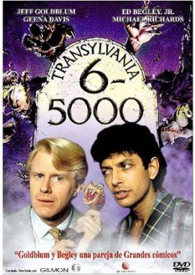 Transylvania 6-5000 (1985) online film