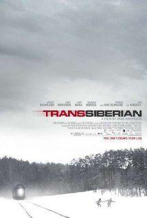 Transz-Szibéria (2008) online film