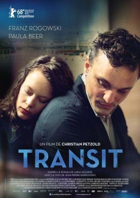 Tranzit (2018) online film
