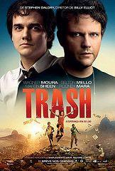 Szeméttelep (Trash) (2014) online film