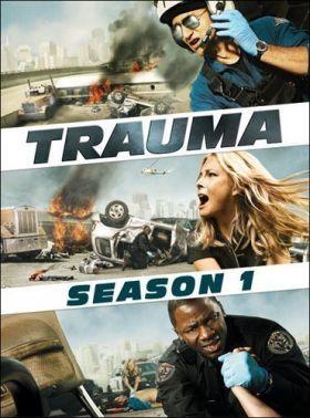 Trauma 1. évad (2009) online sorozat