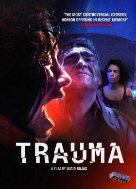Trauma (2017) online film