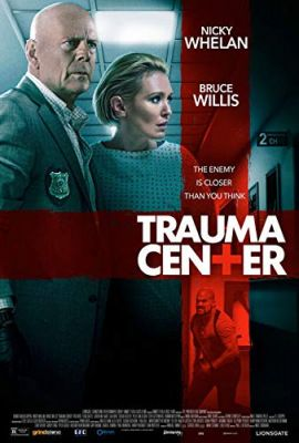 Trauma Center (2019) online film
