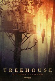 Treehouse (2014) online film