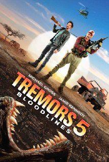 Tremors 5: Bloodlines (2015) online film