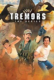 Tremors - Ahová lépek ott mindig szörny terem 1. évad (2003) online sorozat