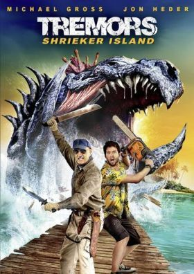 Tremors: Shrieker Island (2020) online film
