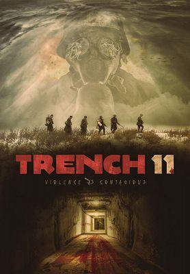 Trench 11 (2017) online film
