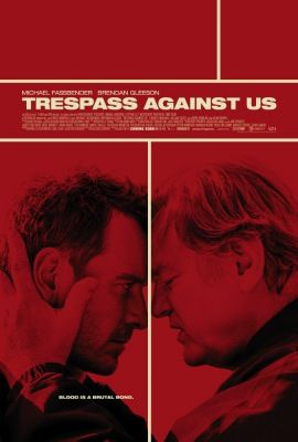 Trespass Against Us (2016) online film