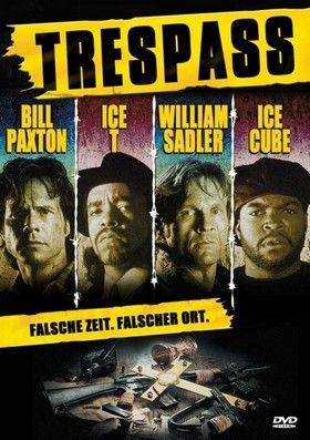 Trespass (1992) online film