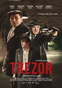 Trezor (2018) online film