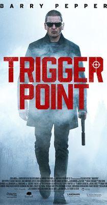 Trigger Point (2021) online film