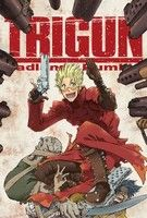 Trigun: Badlands Rumble (2010) online film