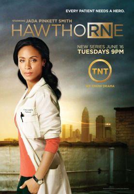 Trinity kórház 1. évad (2009) online sorozat