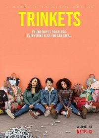 Trinkets 1. évad (2019) online sorozat