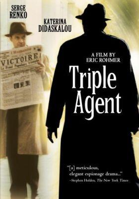 Triplaügynök (2004) online film