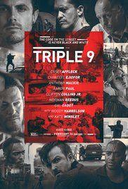 Triple 9 (2016) online film