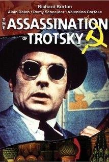 Trockij meggyilkolása (1972) online film