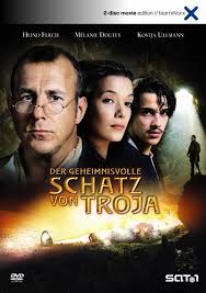 Trója - Az elveszett város nyomában 1. rész (2007) online film