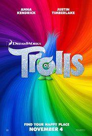 Trollok (2016) online film