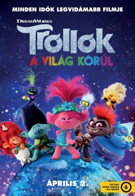Trollok a világ körül (2020) online film