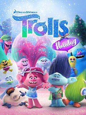 Trollok: Ünnep (2017) online film