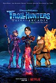 Trollvadászok 3. évad (2018) online sorozat