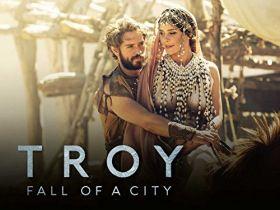 Troy: Fall of a City 1. évad (2018) online sorozat
