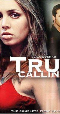 Tru Calling - Az őrangyal 1. évad (2003) online sorozat