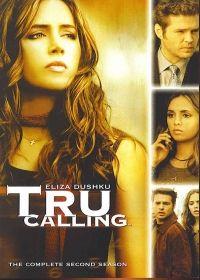Tru Calling - Az őrangyal 2. évad (2004) online sorozat