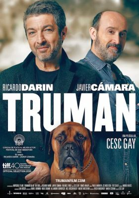 Truman (2015) online film