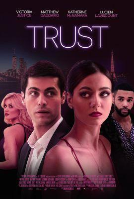 Trust (2021) online film