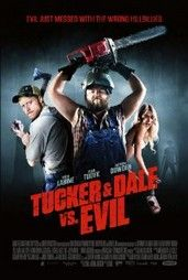 Tucker and Dale vs Evil (2010) online film