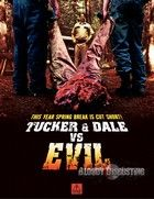Tucker és Dale vs Evil (2009) online film