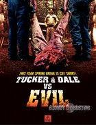Tucker és Dale vs Evil (2009) online film
