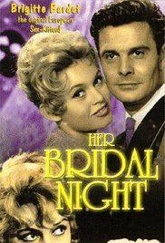 Túl szép a menyasszony (1956) online film