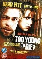 Túl fiatal a halálhoz? (1990) online film