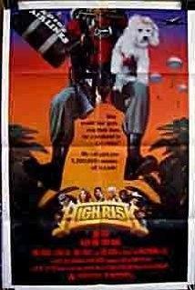 Túl nagy rizikó (1981) online film