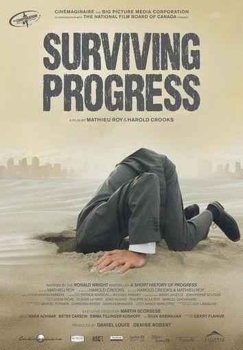 Túlélni a fejlődést (2011) online film
