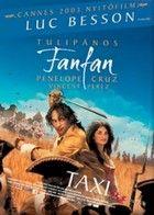 Tulipános Fanfan (2003) online film