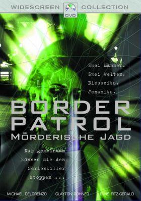 Túlvilági járőr (Border Patrol) (2000) online film