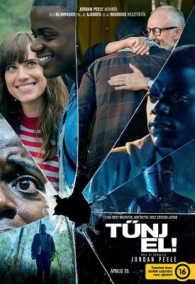 Tűnj el! (Get Out) (2017) online film