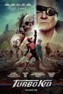 Turbógyerek (2015) online film