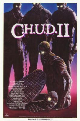 Turbózombi, véruszkár (1989) online film