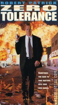 Tűréshatár (1994) online film